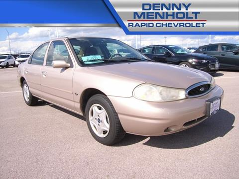 1999 Ford Contour for sale in Rapid City, SD