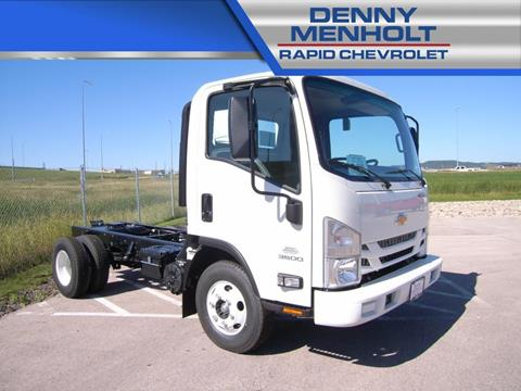 2019 Chevrolet 3500 LCF for sale in Rapid City, SD