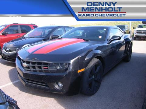 2010 Chevrolet Camaro for sale in Rapid City, SD