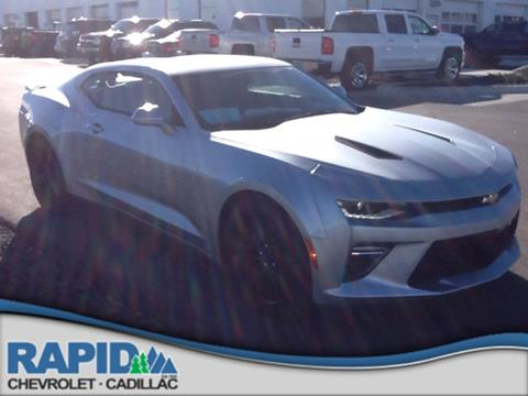 2017 Chevrolet Camaro for sale in Rapid City, SD