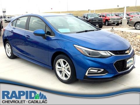 2017 Chevrolet Cruze for sale in Rapid City, SD