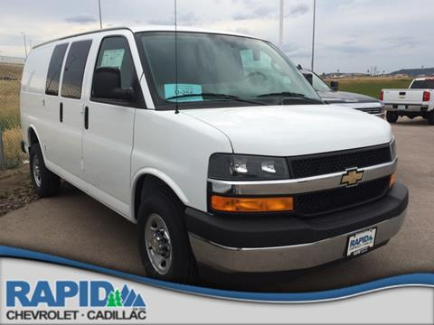2017 Chevrolet Express Cargo for sale in Rapid City, SD