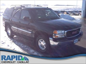 2003 GMC Yukon for sale in Rapid City, SD