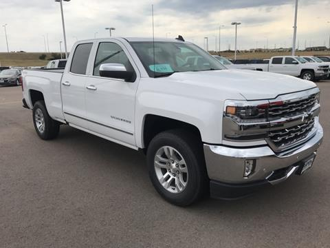 2017 Chevrolet Silverado 1500 for sale in Rapid City, SD