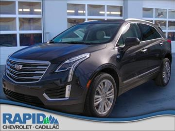 2017 Cadillac XT5 for sale in Rapid City, SD
