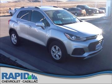 2017 Chevrolet Trax for sale in Rapid City, SD