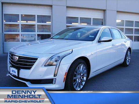 2017 Cadillac CT6 for sale in Rapid City, SD