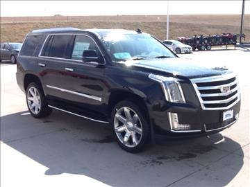 2017 Cadillac Escalade for sale in Rapid City, SD