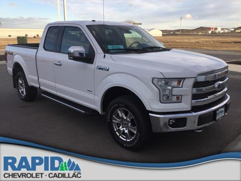 2015 Ford F-150 for sale in Rapid City SD