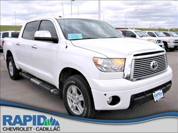 2012 Toyota Tundra for sale in Rapid City, SD