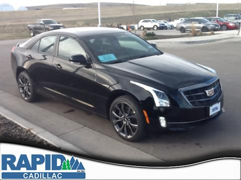 2017 Cadillac ATS for sale in Rapid City, SD