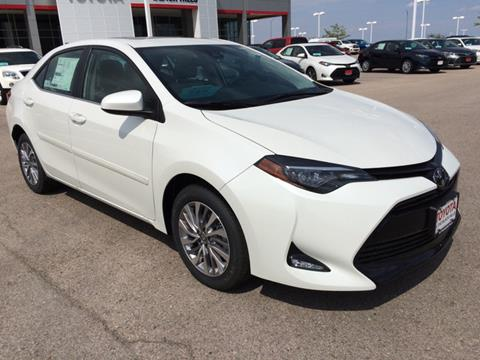 2017 Toyota Corolla for sale in Rapid City, SD