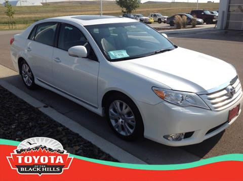 2012 Toyota Avalon for sale in Rapid City, SD