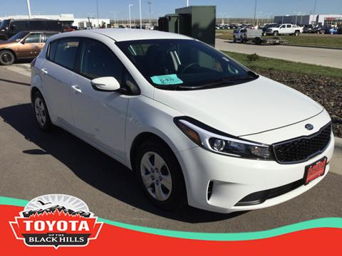 2017 Kia Forte5 for sale in Rapid City, SD