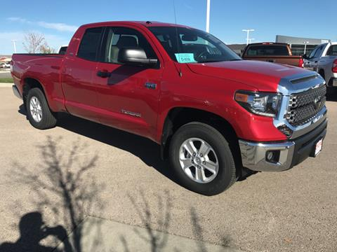 2018 Toyota Tundra for sale in Rapid City, SD