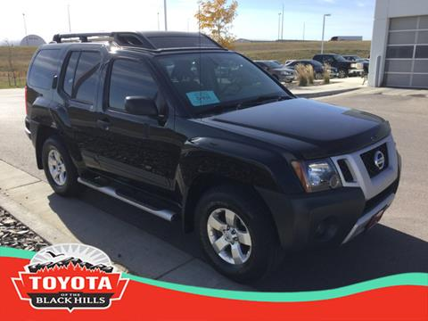 2012 Nissan Xterra for sale in Rapid City, SD