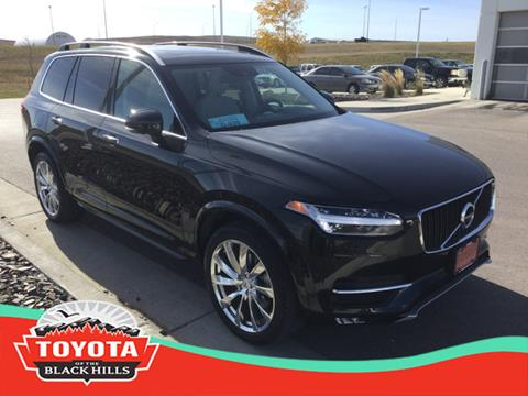 2016 Volvo XC90 for sale in Rapid City, SD
