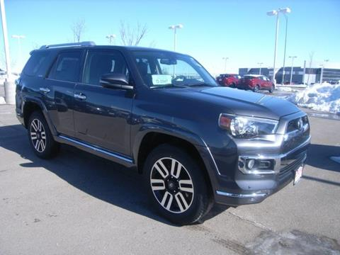 2018 Toyota 4Runner For Sale In Rapid City, SD