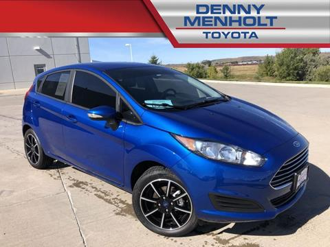 2018 Ford Fiesta for sale in Rapid City, SD