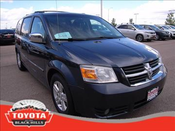 2008 Dodge Grand Caravan for sale in Rapid City, SD