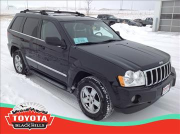 2005 Jeep Grand Cherokee for sale in Rapid City, SD