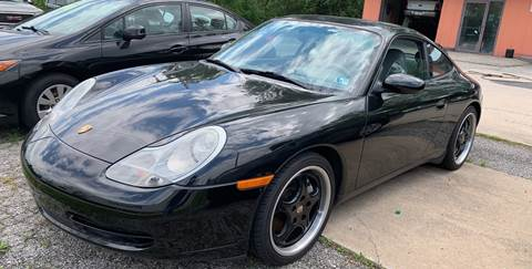 2001 Porsche 911 for sale in York, PA