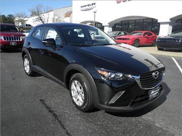 2016 Mazda CX-3 for sale in Easley, SC
