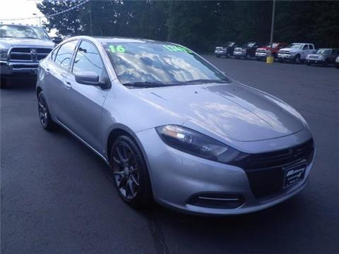 2016 Dodge Dart for sale in Easley, SC