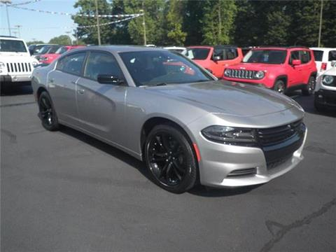 2018 Dodge Charger for sale in Easley, SC