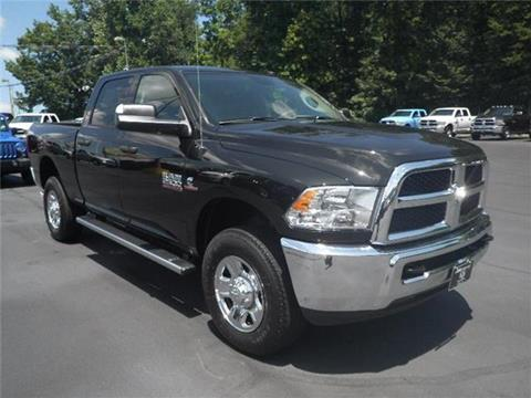 2017 RAM Ram Pickup 2500 for sale in Easley, SC