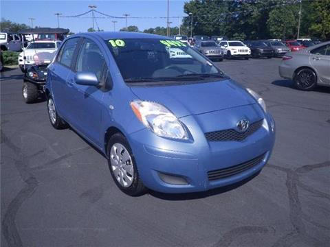 2010 Toyota Yaris for sale in Easley, SC
