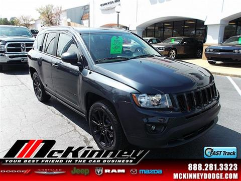 2014 Jeep Compass for sale in Easley, SC