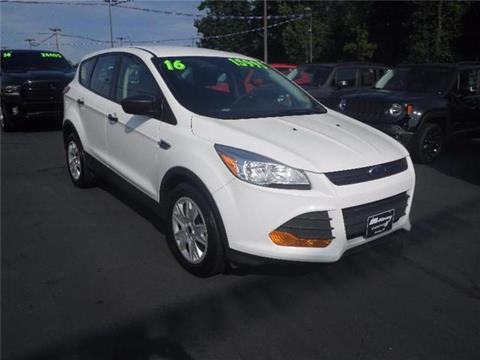 2016 Ford Escape for sale in Easley, SC