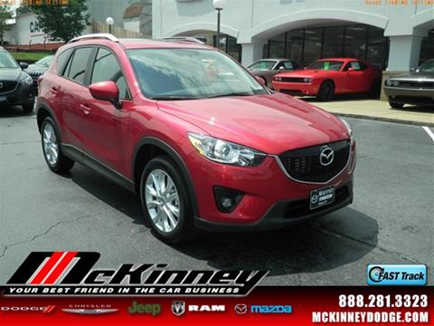 2015 Mazda CX-5 for sale in Easley, SC