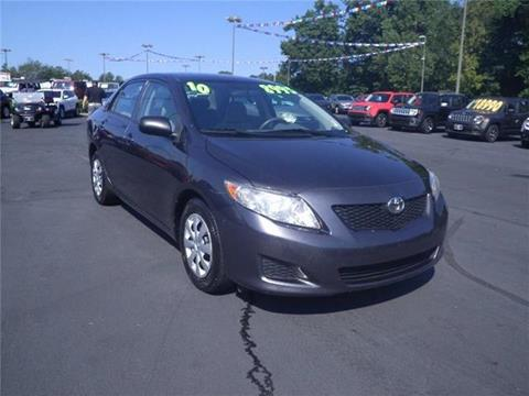 2010 Toyota Corolla for sale in Easley, SC