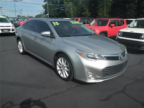 2015 Toyota Avalon for sale in Easley, SC
