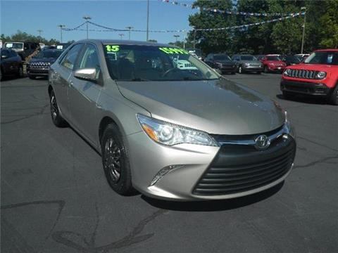 2015 Toyota Camry for sale in Easley, SC