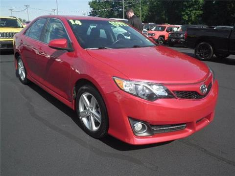 2014 Toyota Camry for sale in Easley, SC
