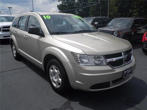 2010 Dodge Journey for sale in Easley, SC
