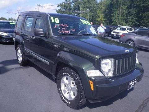 2010 Jeep Liberty for sale in Easley, SC