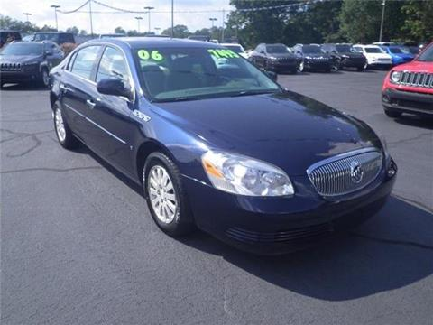 2006 Buick Lucerne for sale in Easley, SC