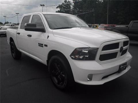 2017 RAM Ram Pickup 1500 for sale in Easley, SC