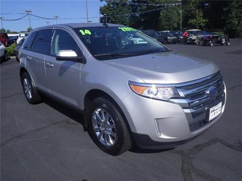 2014 Ford Edge for sale in Easley, SC