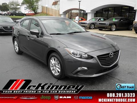 2014 Mazda MAZDA3 for sale in Easley, SC