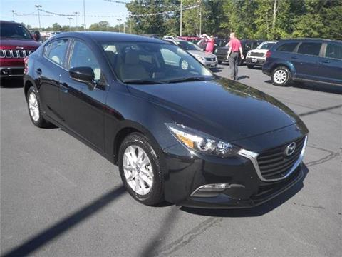 2018 Mazda MAZDA3 for sale in Easley, SC