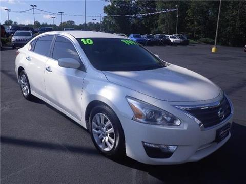 2013 Nissan Altima for sale in Easley, SC