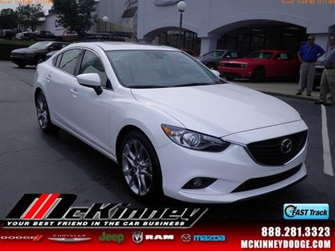 2015 Mazda MAZDA6 for sale in Easley, SC