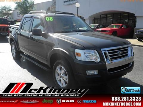 2008 Ford Explorer Sport Trac for sale in Easley, SC