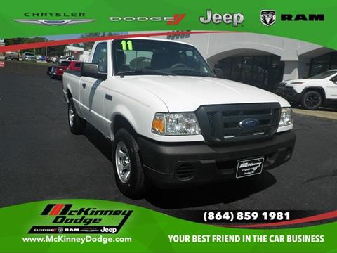 used ford ranger for sale in tifton, ga - carsforsale