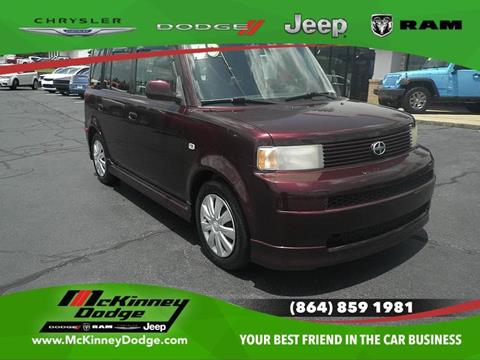 2005 Scion xB for sale in Easley, SC